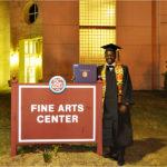 Proud Alumnus!
