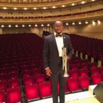Carnegie Hall!